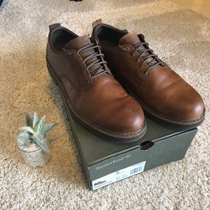 Timberland SQUALL CANYON WATERPROOF OXFORD SHOES